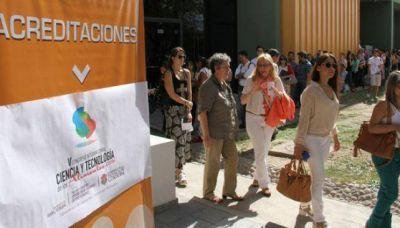 El futuro de la comida tuvo su espacio en Córdoba