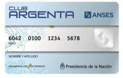 Programa Argentina: Reunión entre la ANSeS y comercios de Ramallo