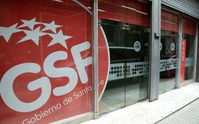El Registro Civil habilitó la realización de trámites en la Casa de Santa Fe en Buenos Aires