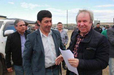 Peralta no descart� un acuerdo con el FPV de cara al 2015 y sostuvo que la interna llev� a la gente a votar por Costa