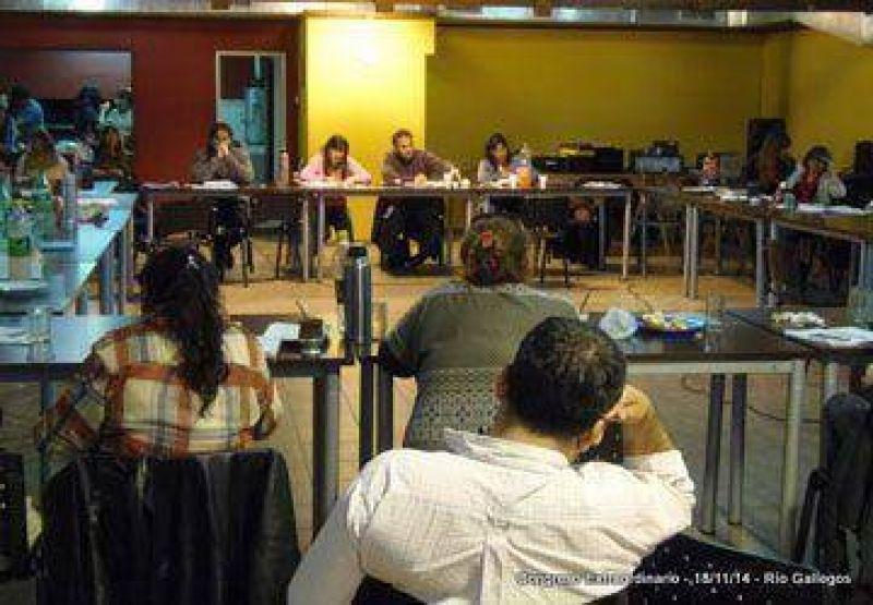 ADOSAC adhiere al paro de hoy convocado por CTA Autónoma