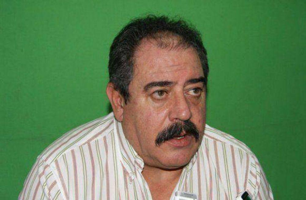 Oscar Ruiz es el nuevo director del Hospital Río Grande