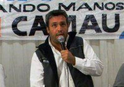 Goya: Pereyra no declaró en la causa por el cobro indebido de un adicional
