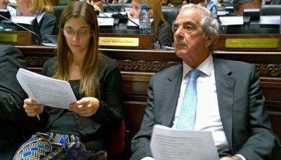 La Legislatura renovó por 20 años la cesión de terrenos a River Plate