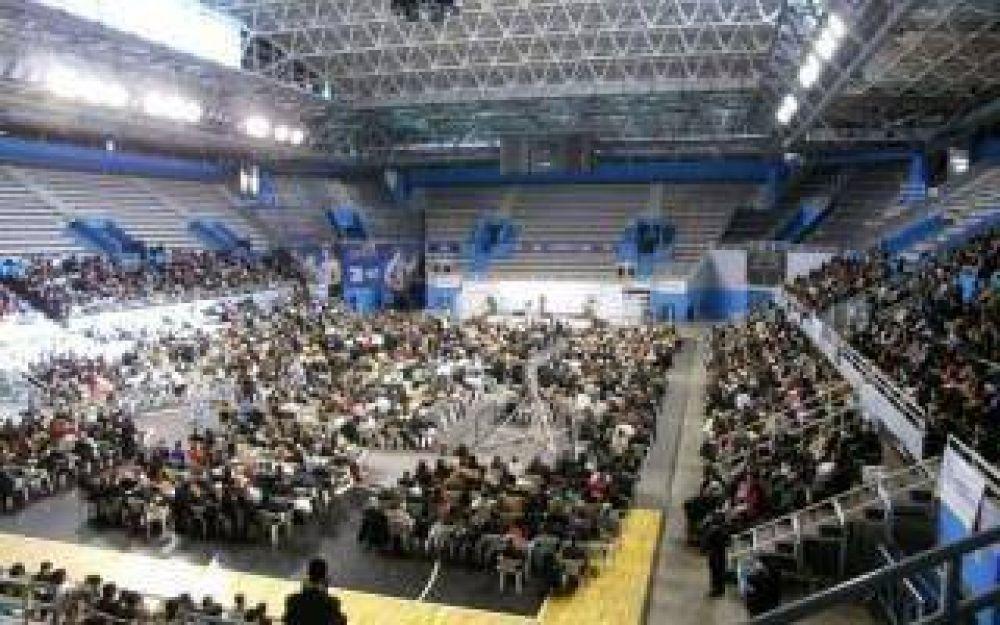 Testigos de Jehová: Comienza la asamblea anual en Mar del Plata