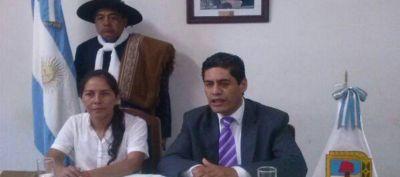 """""""LO DE LA OPOSICIÓN ES UNA JUNTADA DE NECIOS"""""""
