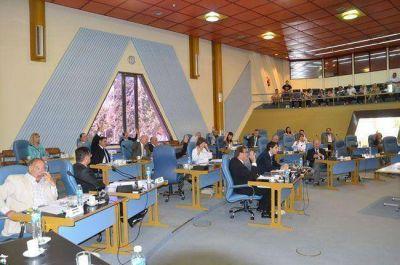 Hidrocarburos: rechazaron veto del gobernador