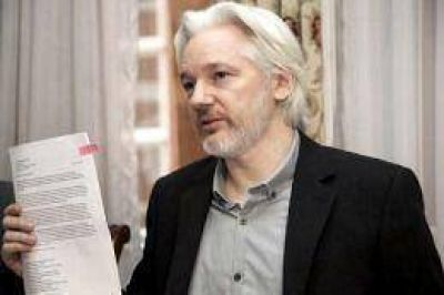 La Justicia rechaza el pedido de la defensa de Assange y mantiene la orden de prisión preventiva