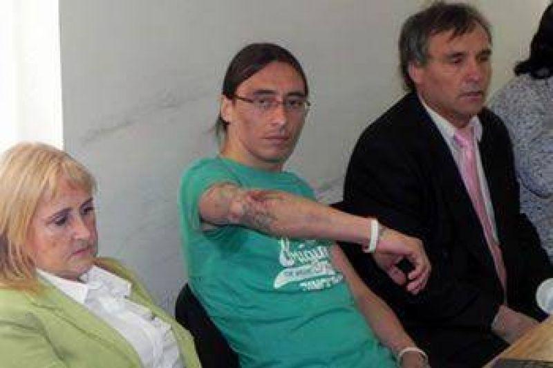 CTA denuncia torturas y maltratos a los presos de ATE