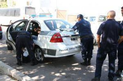 Crearon 300 cargos para reforzar la tarea policial