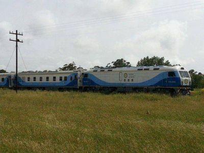 Randazzo present� los nuevos trenes destacando que �era una deuda con Mar del Plata�