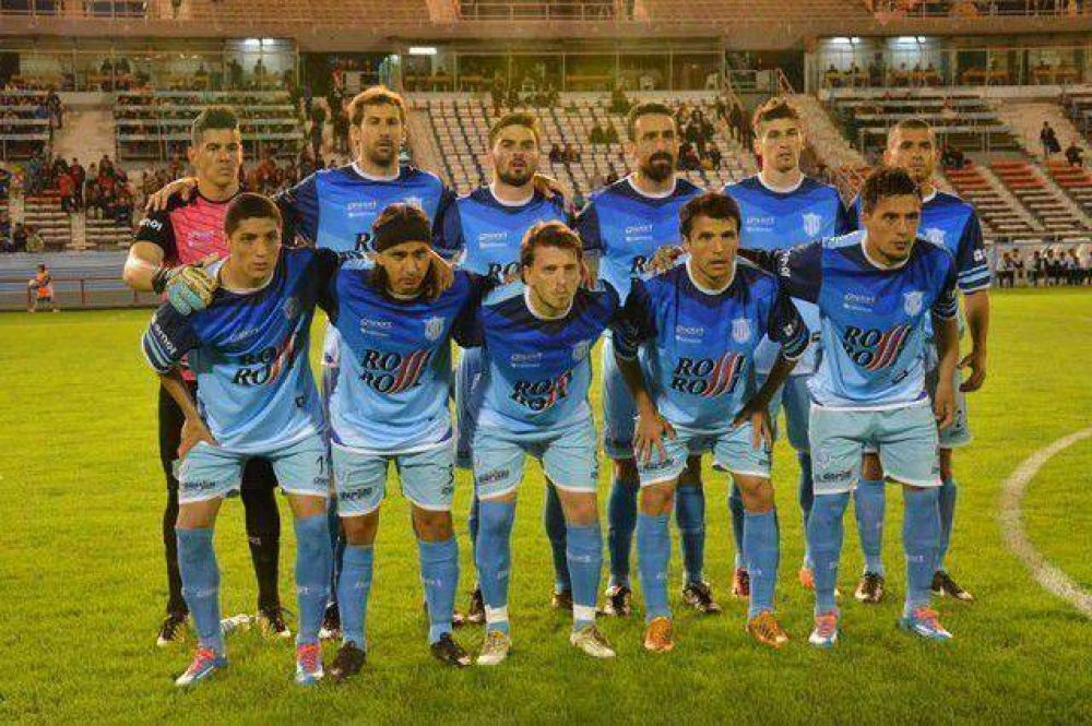 Unión de Mar del Plata eliminado de la Copa Argentina
