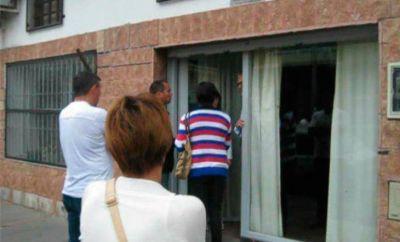Caso Flores: el acusado fue condenado a 25 años de prisión domiciliaria