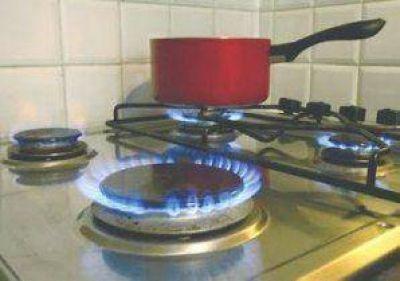 Impulsan un proyecto para que la legislatura bonaerense deje sin efecto la suba del gas