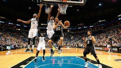 San Antonio Spurs de