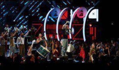 Calamaro y Soledad, los argentinos distinguidos en los Grammy Latinos
