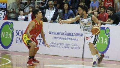 Atenas perdió ante San Martín (C)