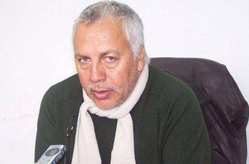 Cabana reclama reorganizaci�n en la CGT para ser reconocida por el ente nacional