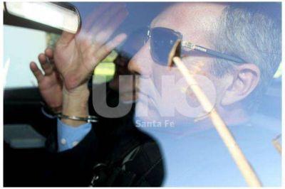 Finalmente, la fecha de juicio contra Hugo Tognoli, ser� el 23 de febrero