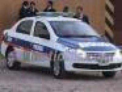 Detuvieron en San Isidro a dos motochorros colombianos acusados de salideras bancarias y asaltos a automovilistas