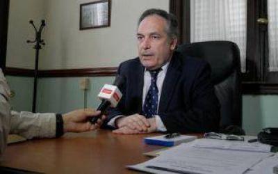 Otro pase al massimo: El Presidente del HCD de Campana dejó el FpV