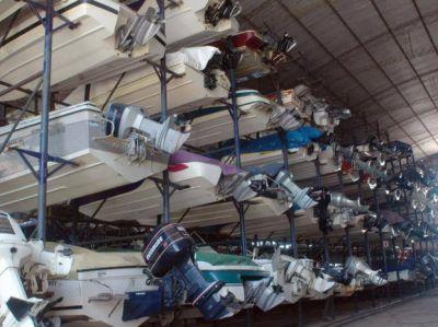 La provincia sale a la caza de los evasores tributarios en actividades náuticas
