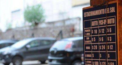 Unas 200 cocheras podrían cerrar por una nueva regulación