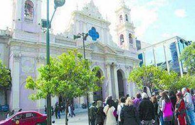En la capital salteña, la ocupación hotelera supera el 70%