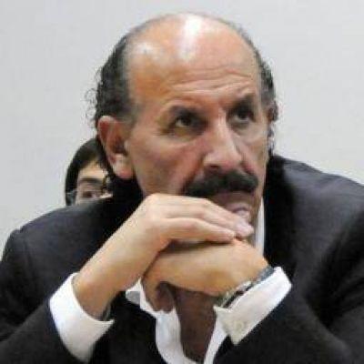 Yoma ponderó que La Rioja busque instaurar los juicios por jurado