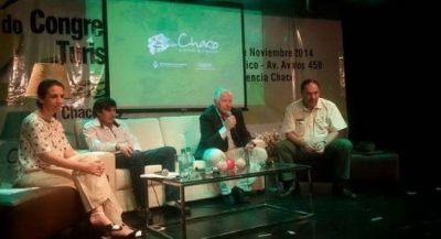 Kloster: «Debe promover el crecimiento y el desarrollo económico provincial»