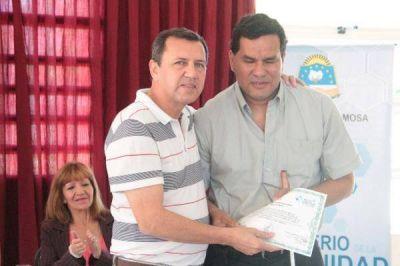 ENTREGARON CERTIFICACIONES DE LAS CAPACITACIONES ENMARCADAS EN