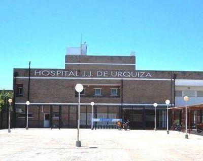 Licitarán la ampliación del Hospital J. J. Urquiza