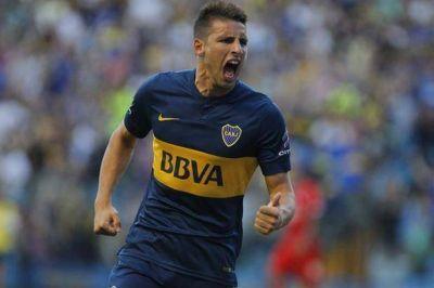 Con la cabeza en el superclásico, Boca le ganó a Independiente y lo dejó casi afuera de la pelea por el título