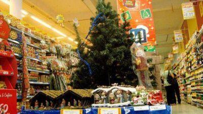 La canasta navideña de Cristina se venderá en Entre Ríos