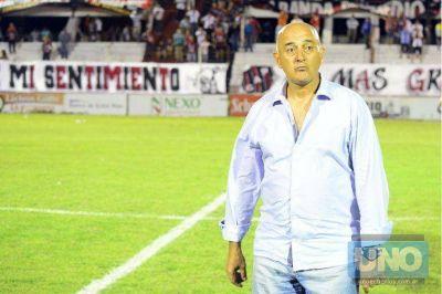 Patronato perdió 2 a 1 ante Santamarina y se aleja del ascenso a Primera