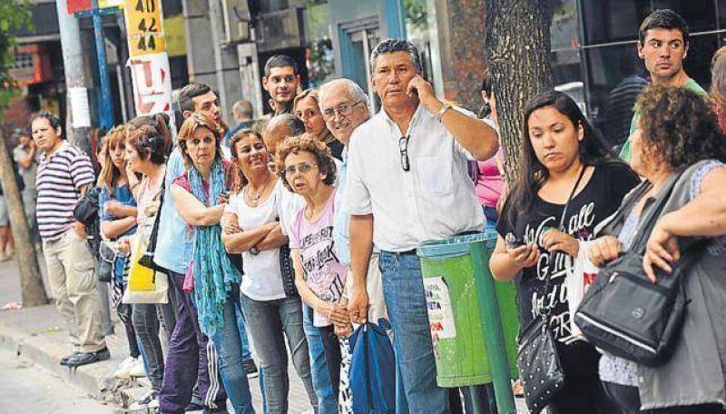 El jueves, UTA Córdoba se sube al paro