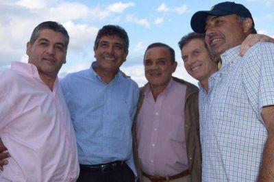 Macri: Cuevas es mi candidato a intendente