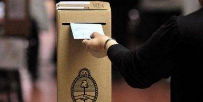 Elecciones 2015: M�s candidatos que ideas transformadoras
