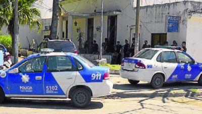 Fuga de presos en Rosario: Relevaron a todo el personal y la comisaría ya tiene nueva jefa