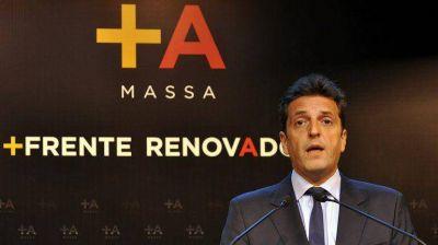 El Frente Renovador dar� a conocer su propio proyecto de reforma al C�digo Procesal Penal