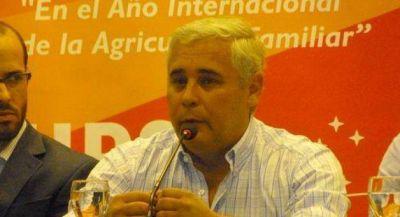 Ríos destacó que haya otras listas