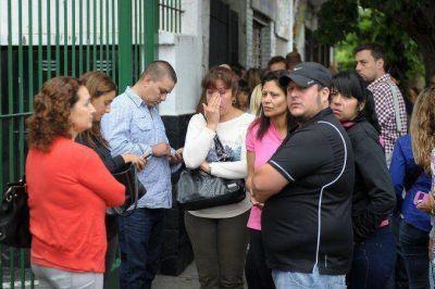 El intendente de Mor�n sobre los abusos en el jard�n de Castelar: