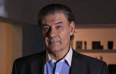 Víctor Hugo Morales visitará 3 de Febrero