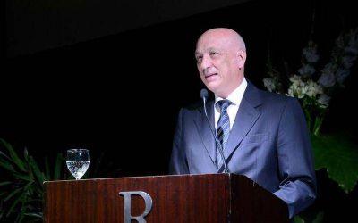 Antonio Bonfatti participar� del Foro �Hidrov�as para el desarrollo y la integraci�n sudamericana�