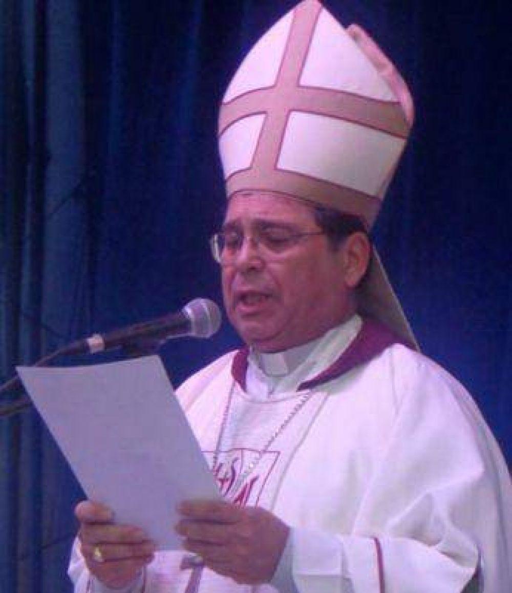 El Obispo de Quilmes advirtió:
