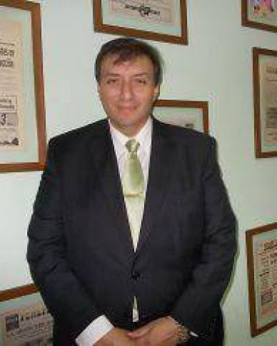 Ricardo Cerna convoca a realizar una coalición para vencer a Gutiérrez