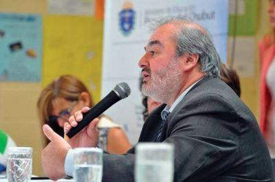 1º Congreso de Educación, Trabajo e Inclusión