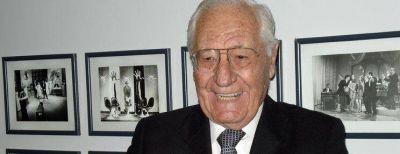 Falleció Alberto Gollan, creador de Televisión Litoral