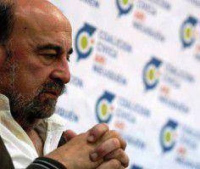 Ricardo Villar será candidato a gobernador