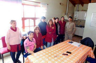 Mal fin de a�o para SOIVA: Despidos en la industria textil